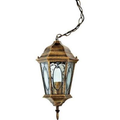 PL164 60Wчерное золото  светильник садово-парковый(FERON)