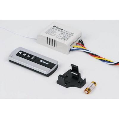 TM76 Выключатель бытовой 230В 1000W 3-канальный30м FERON