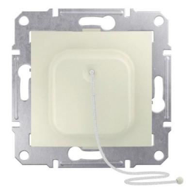 Кнопка со шнуром Беж SDN1200147