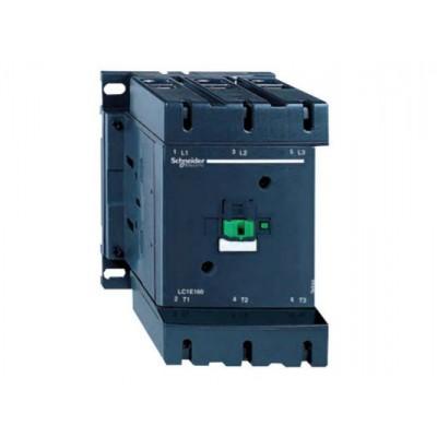 LC1E160M5 Контактор 3Р-160А НО+НЗ,кат.220В 50Гц