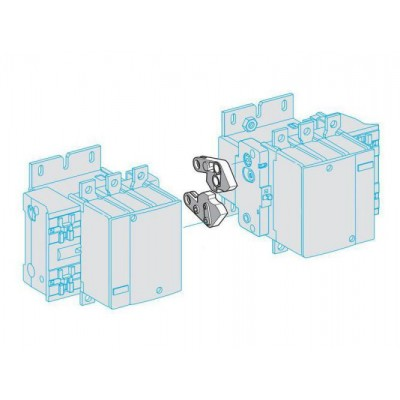 LAEM5-Механическая блокировка для конт. 120А-160А SE