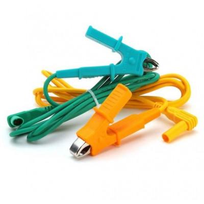 Провода (шупы) для мультиметров С3102 Mastech