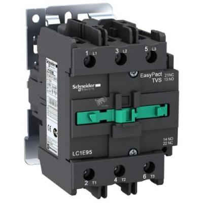 LC1E95M5-Контактор Е 95А кат. 220в 50Гц