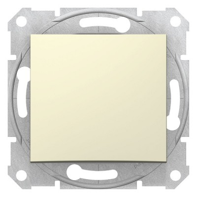 Кноп.выкл. беж. SDN0700147