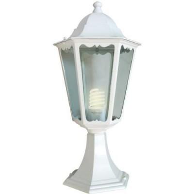 6104 60W шестигр. белый светильн. улично-садов.