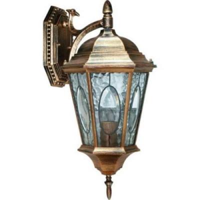 PL151 60W черное золото  светильник садово-парковый(FERON)
