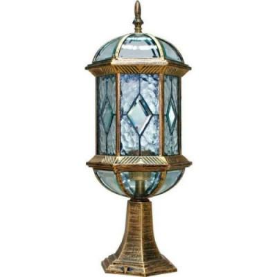 PL171 60W черное золото  светильник (FERON)