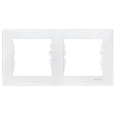 Рамка 2-ая бел. SDN5800321
