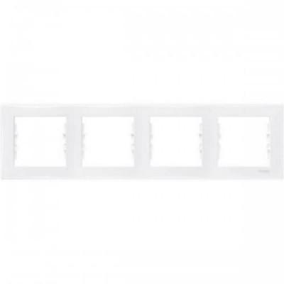 Рамка 4-ая бел. SDN5800721