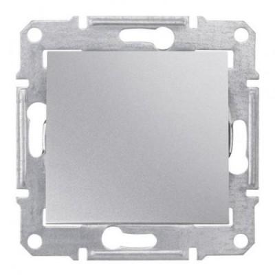 Выкл. 1-кл. алюм. SDN0100160