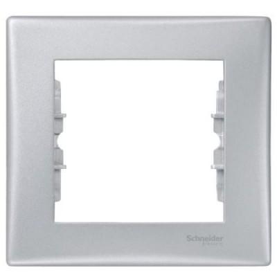 Рамка 1-ая алюм. SDN5800160