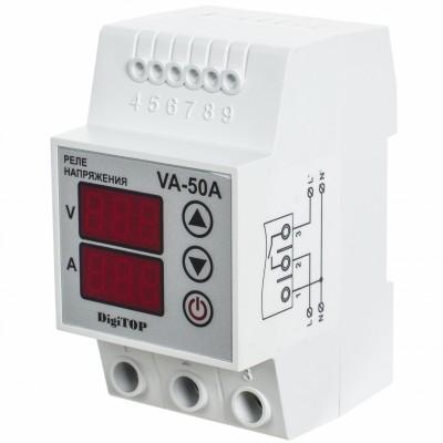 Реле напряжения VA-50 DigiTOP