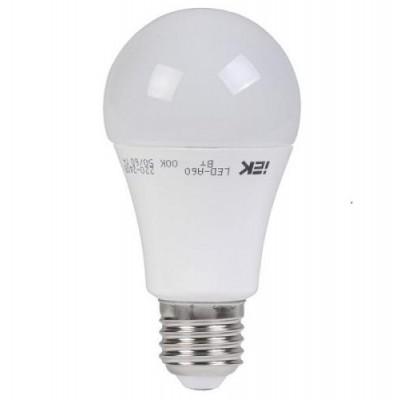 Лампа светодиодная ECO A60 шар 20Вт 230В 6500К E27 IEK