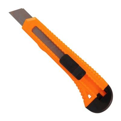 Нож технический (строительный), ТН-01, 18 мм, серия Гранит TDM