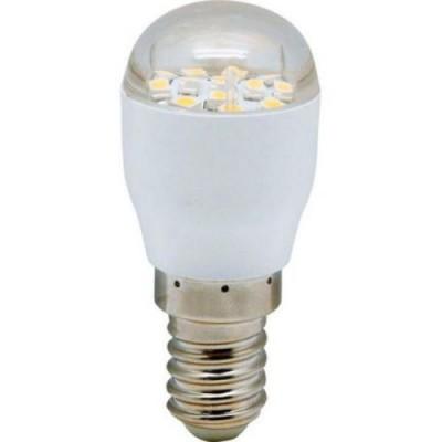 LB10 14LED(2W) 230V E14 2700K светодиодная (Feron)