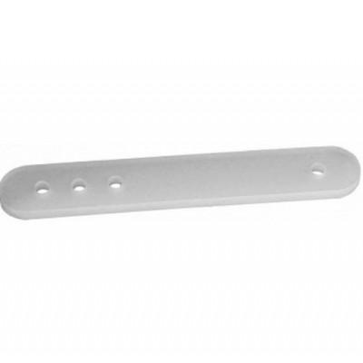 LD651 Крепление силиконовое для светодиодной ленты LS651