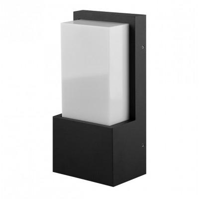 DH0601 230V без лампы E27, 245*120*80 черный