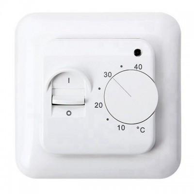 Терморегулятор RTC 70.26 Белый (MST-1)