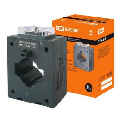 ТТН  60/ 800/5-10VA/0,5 TDM Трансформатор тока