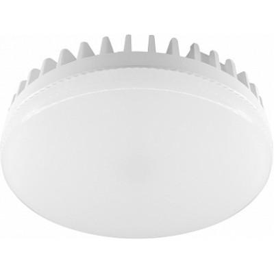 Лампа GX53 LED 15W/2700K 230V LB-454 FERON