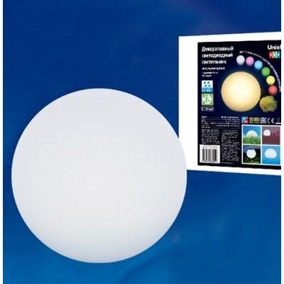 ULG-R001 020/RGB IP65 BALL Светильник декоративный светодиодный «Шар»