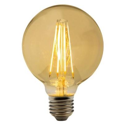FL-LED Vintage G 95 10W E27 2200K 220V 1000Лм 95*140мм -лампа