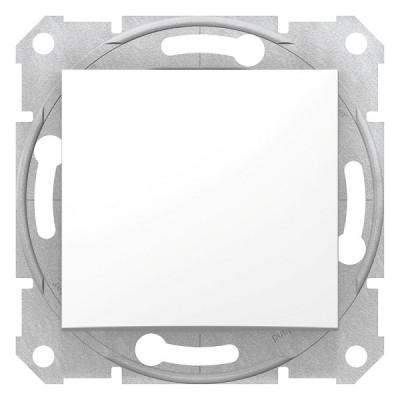 Кноп.выкл., бел.. SDN0700121