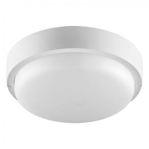 Светодиодный светильник LCL18-RC-02C 18Вт круг 6500K IP65 1440 Лм