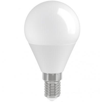 Лампа светодиодная ECO G45 шар 9Вт 230В 4000К E14 IEK
