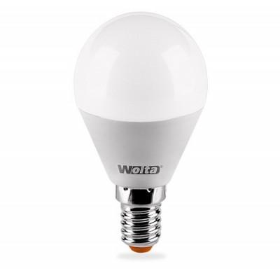 Лампа LED WOLTA G45 10Вт 900лм Е14 4000К