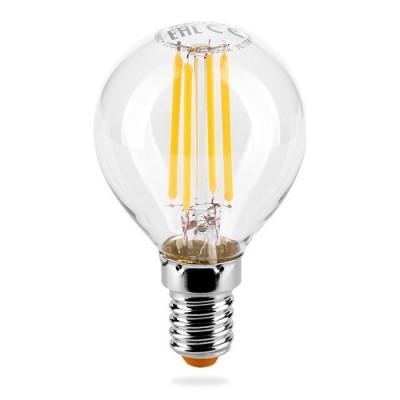 Лампа LED  WOLTA FILAMENT  G45 7Вт 730лм E14 4000K