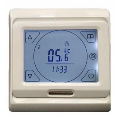 Терморегулятор RTC 91.716 ivory