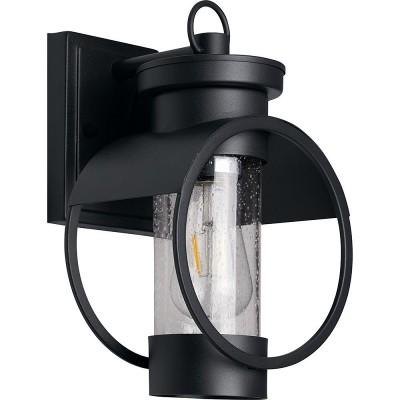 PL530 Светильник садово-парковый с клеммой, 60W 230V E27 черный