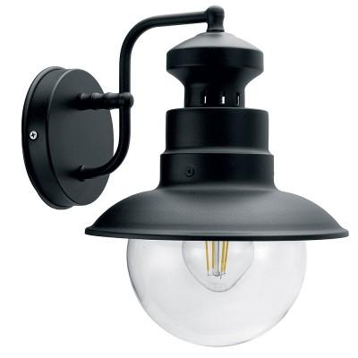 PL571 Светильник садово-парковый, 60W 230V IP44 черный