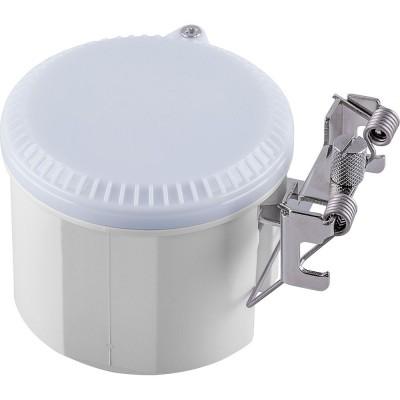 SEN70 Микроволновый датчик движения 5.8GHz 230V 2000W 10m 360° белый