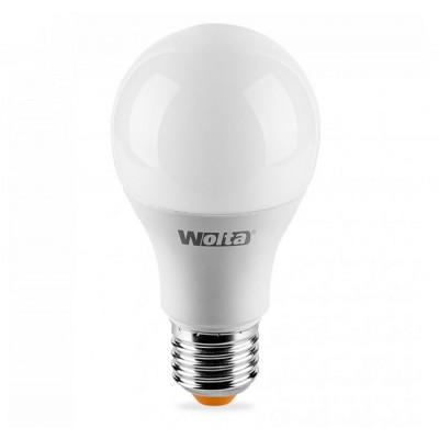 Лампа LED  WOLTA A60 12Вт 1150лм Е27 3000К