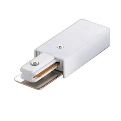 581100 Ввод питания 1-фазный G-1-P-IP20 белый