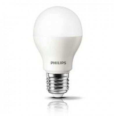 ESSENTIAL LEDBulb  9-80W E27 6500K 220V A60 матов.  950lm - LED