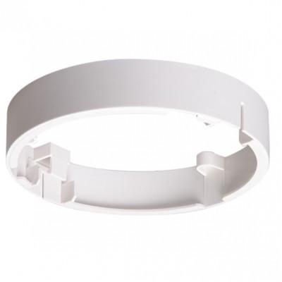 Кольцо для накладного крепления светильников DLUS02-18W