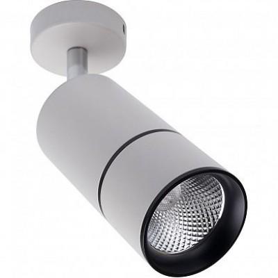 AL526 Светильник светодиодный 12W, 4000К, 1080 Lm, 35 градусов, белый,