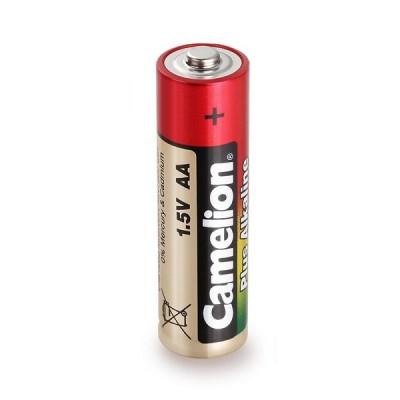 Camelion..LR 6  Plus Alkaline SP-4 (LR6-SP4, батарейка,1.5В)