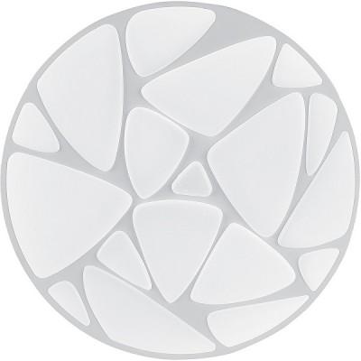 AL4061 Светильник светодиодный управляемый 72W, Max. 5760Lum, 3000К-6000К