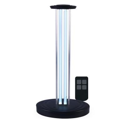 UL362 Бактерицидная ультрафиолетовая наст лампа с пультом ДУ 36W