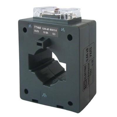 Трансформатор тока измерительный ТТН  60/ 800/5-10VA/0,5-Р TDM