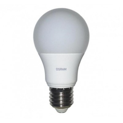 LS CLA  60  7W/840 (=60W) 220-240V FR  E27 660lm  240° 15000h традиц. форма OSRAM LED-лампа