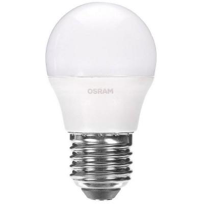 LS CLP 60  6.5W/840 (=60W) 220-240V FR  E27 550lm  240* 15000h - LED лампа OSRAM