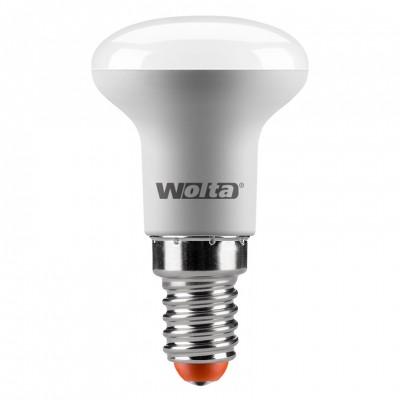 Светодиодная лампа WOLTA  25S39R5E14 5Вт 4000K E14