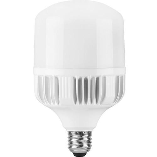LB-65 Лампа светодиодная, (25W) 230V E27 6400K T80