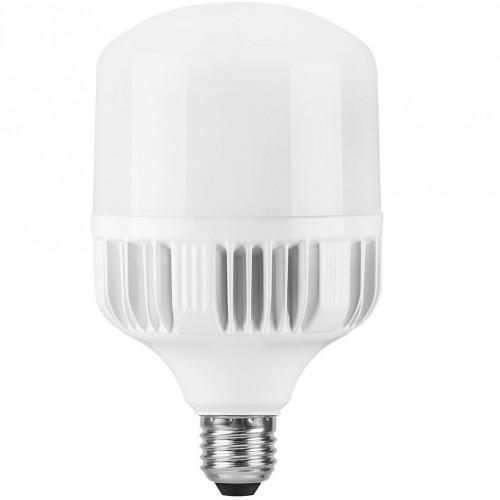 LB-65 Лампа светодиодная, (30W) 230V E27-Е40 4000K T80