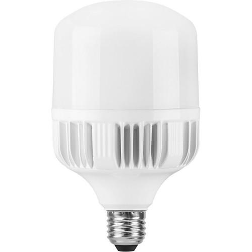 LB-65 Лампа светодиодная, (30W) 230V E27-Е40 6400K T80